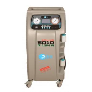 CHZ-5010 Plus Klima Gaz Dolum Cihazı