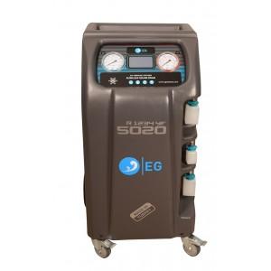 CHZ-5020  R1234yf KLİMA GAZ DOLUM CİHAZI