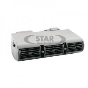 STK 405 Evaparatör Kiti, 4500 Kcal/h, 1 Adet Fan, 12 Volt, Gaz Tipi 134 A